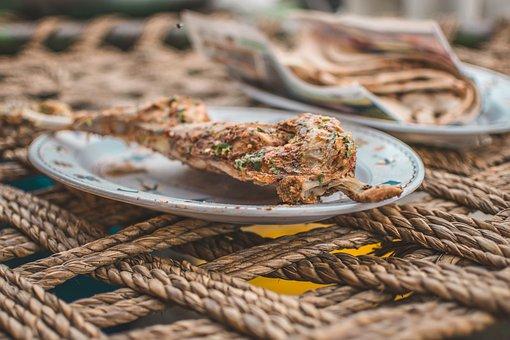 Rope, Food, Wanderer, Pakistan, Desi, Homemade, Cooking