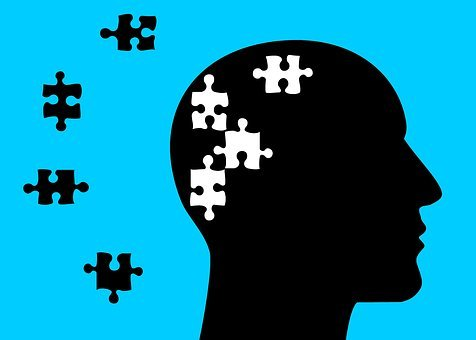 Mental Health, Mental, Health, Head, Depression