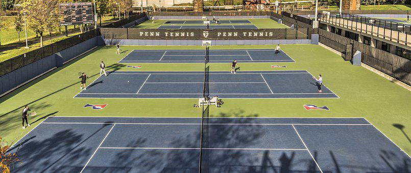 Stadium, Sport, Competition, Field, Game, Tennis