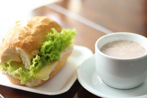 Food, More Hot, Gourmet, Breakfast