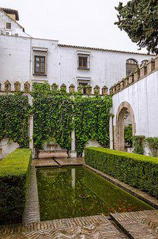 Architecture, Home, Old, Building, Garden, Travel