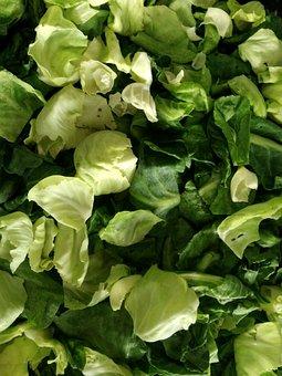 Vegetable, Leaf, Food, Flora, Healthy