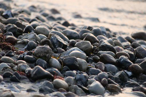 Coast, Nature, Beach, Sea, Stone, Stone Beach, Beach