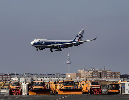 Aircraft, Transport System, Airport, Vehicle, Jet