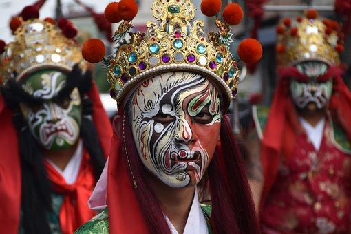 Decoration, Art, Costume, Traditional, Culture