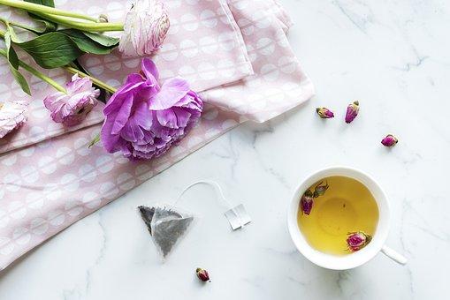 Flower, Food, Desktop, Aerial, Background, Beverage