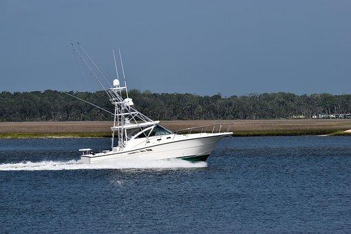 Luxury Boat, Boat, Luxury, Travel, Sea, Vacation, Yacht