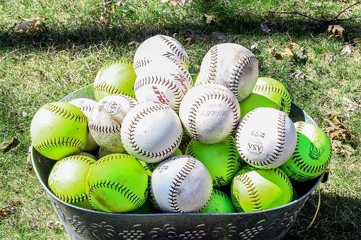 Ball, Sport, Game, Summer, Leisure, Grass, Recreation