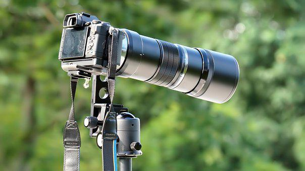Outdoors, Equipment, Technology, Camera, Lens, Zoom