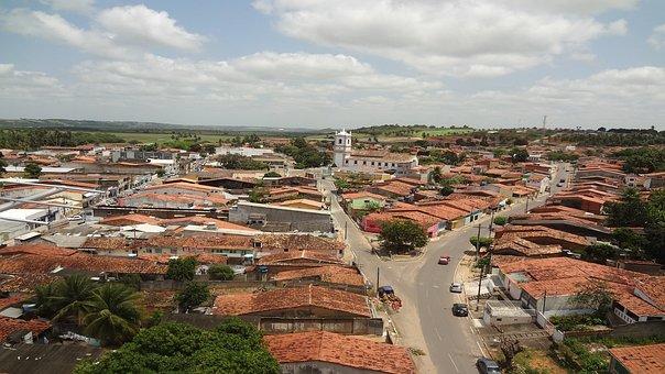 Center Coruripe, Cities Of Alagoas