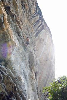 Mountaineer, Climb, Nice Weather, Mountaineering