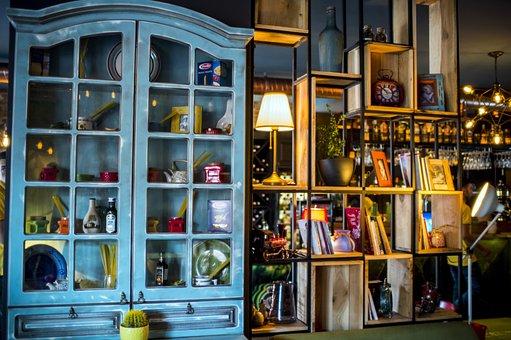 Interior, Decoration, Home, Design, Room, House