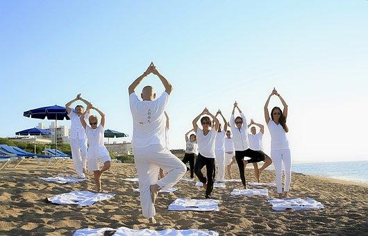 Yoga, Zen, Practicing Yoga, Gymnastics, Hobbies