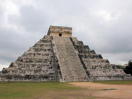 Chichén Itzá, Mexico, Unesco, World Heritage, Maya
