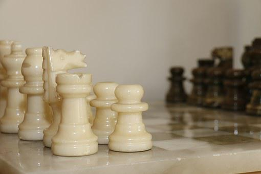 Move, Chess, Win, Advance, Play, Board, Checkmate, Game