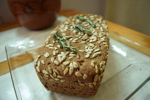 Bread, Home, Bread Oven