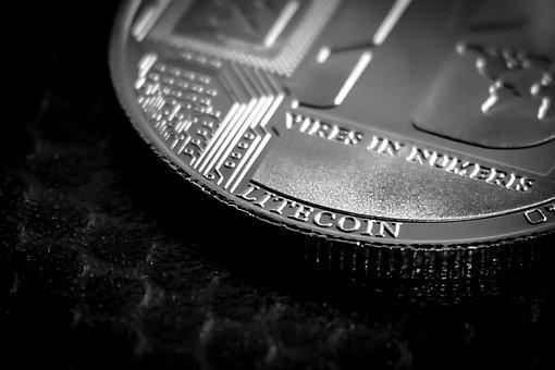 Litecoin, Business, Finance, Financial, Coin
