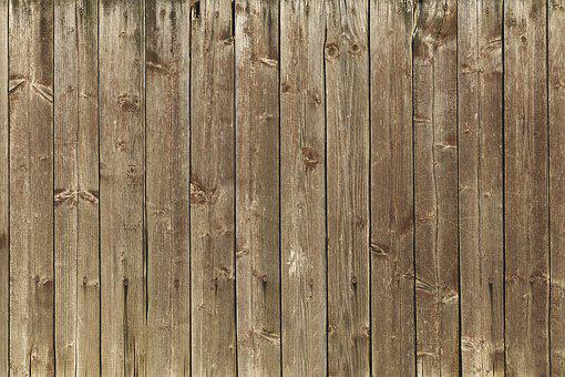 Wood, Boards, Wooden Wall, Facade, Old