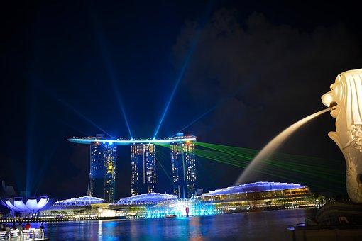 Performance, Light, Music, Concert, Illuminated