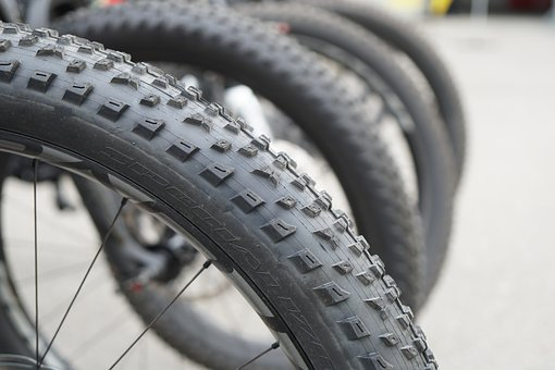 Pneu, Wheel, Bike, Rubberize, Mature, Pneumatic