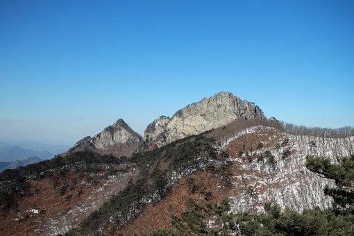 Mountain, Nature, Scenery, Travel