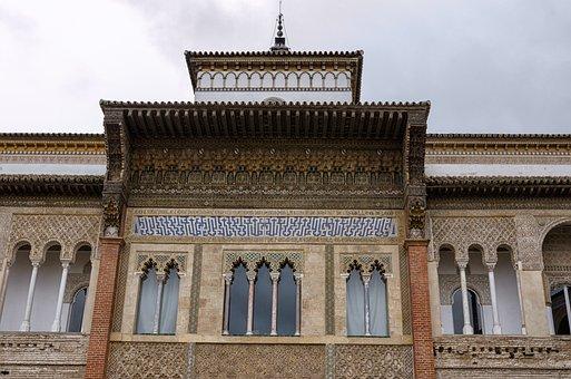 Architecture, Building, Travel, Sky, Palace, Culture