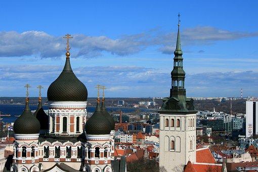 Architecture, Megalopolis, Travel, Building, Church