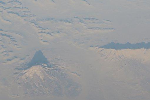 Nature, Desert, Volcanic