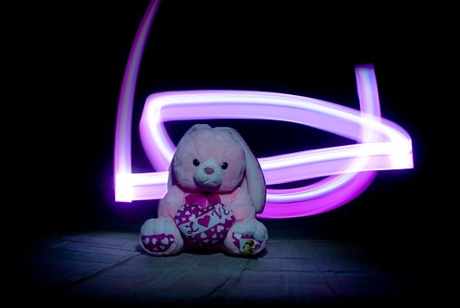 Toy, Cute, Child, Little