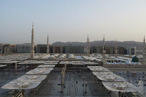 Masjid Nabawi, Medina, I've To Medina, Masjid