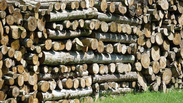 Industry, Wallpaper, Model, Wood Heating