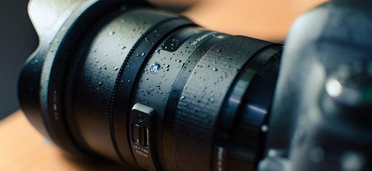 Lens, Technology, Aperture, Industry, Equipment, Steel