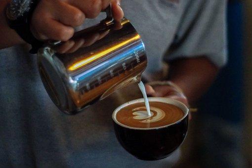 Coffee, Maker, Coffee Mug, Atmosphere, Hot Coffee