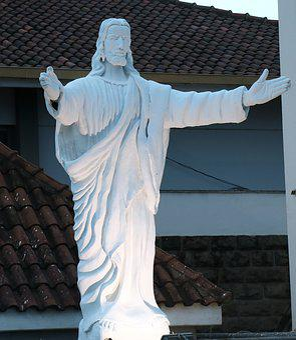 Statue, Sculpture, Art, Travel, Culture, Spirituality
