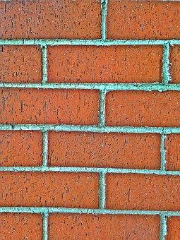 Brick, Wall, Pattern, Cube, Desktop, Cement, Concrete