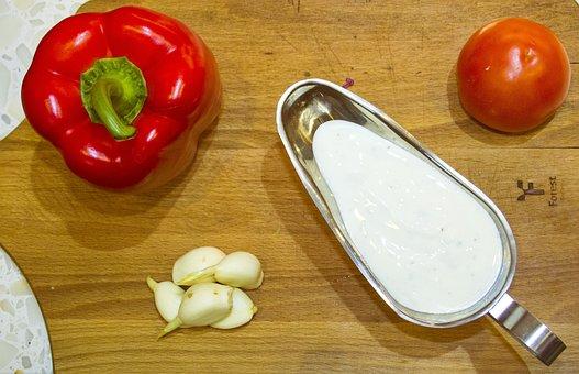 Eating, Health, Fresh, Dish, Kitchen, In Advance