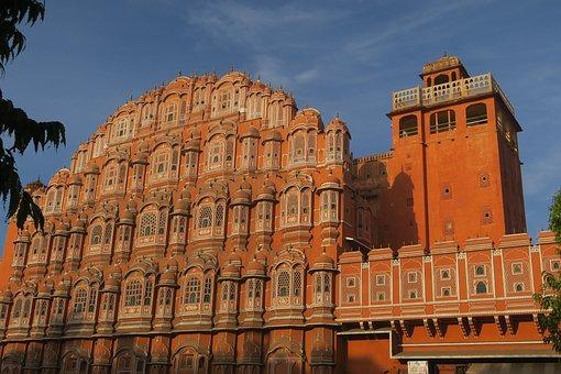 Architecture, Travel, Tourism, Old, Sky, City, Building
