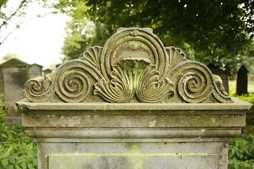 Stone, Architecture, Garden, Old, Ancient, Religion