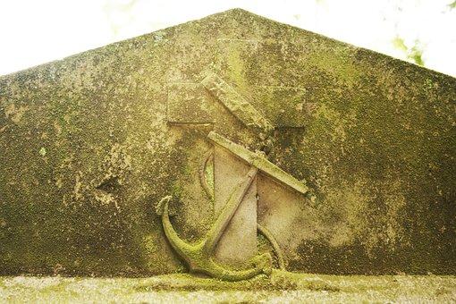 Old, Sculpture, Travel, Stone, Architecture, Garden