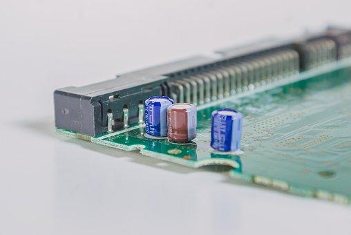 Computer, Data, Cpu, Technology, Internet