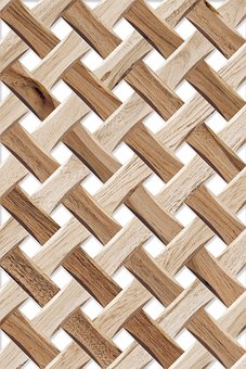 Wicker, Pattern, Desktop, Fabric, Weaving