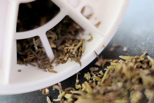 Thyme, Herb, Food, Medical, Dry, Gourmet, Delicious