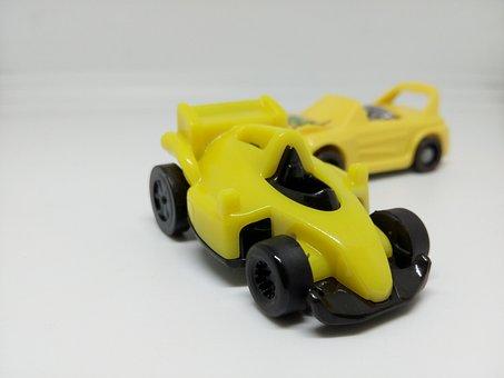 Toy, Plastic, Car, Transportation System, Vehicle, Race