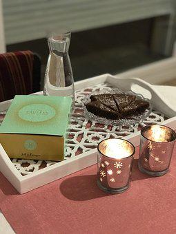 Chocolate, Table, Luxury, Family, Cup, Decoration, Cake