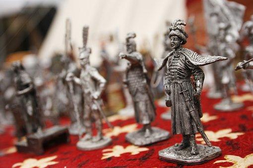 The Figurine, Sculpture, Ornament, The Statue