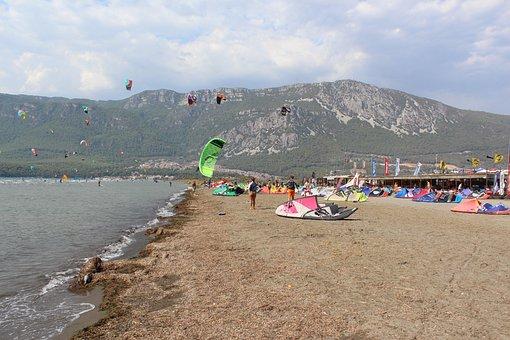 Beach, Marine, Travel, Body Of Water, Tourism, Sky