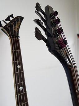 Instrument, Sound, Guitar, Bowed Stringed Instrument