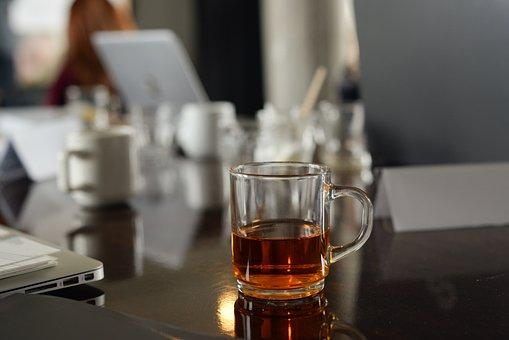 Drink, Bar, Glass, Tea, Meeting, Business, Beverage
