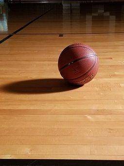 Wood, Wooden, Ball, Basketball, Hardwood, Sport, Game