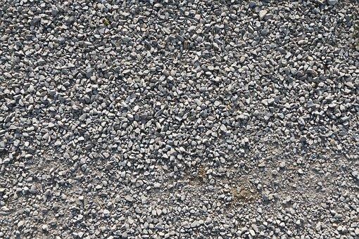 Pebble, Stones, Gravel, Lane, Fixed, Aggregate, Pattern